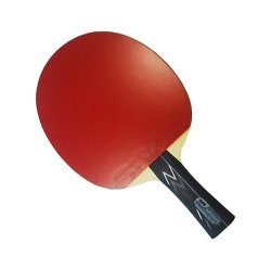 Butterfly Balsa Carbo X5-FL Tenergy 80 FX Proline Racket