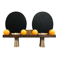 The Best Ping Pong Paddle Holders