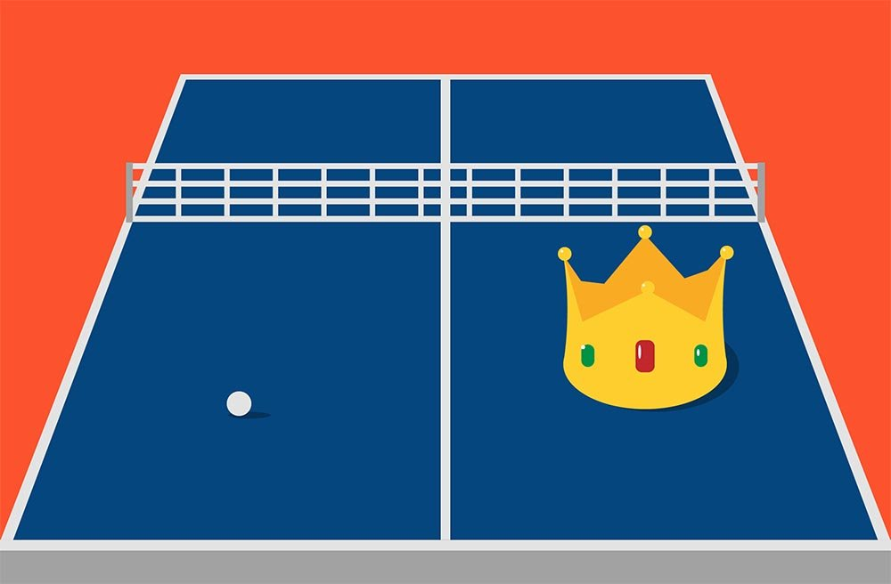 e8e87a0b8 The 10 Best Ping Pong Tables of 2019 - PongBoss